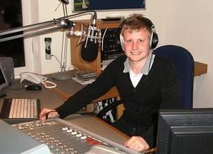 Jimbo Penistone FM close