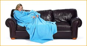the-slanket
